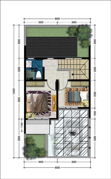 site-plan-tipe-68-72-cluster--Courtyard